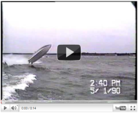 Video: Boating Accidents, Crashes, and Mishaps
