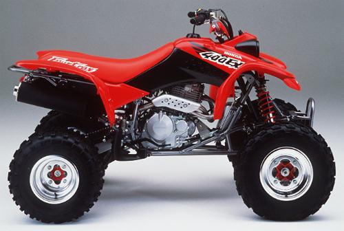 ATVs Have Become More Than Recreational Vehicles And Have Stood The Test Of  Time As Vital Tools In A Wide Range Of Industries From Farming,  Agriculture, ...