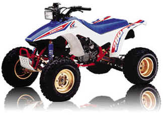 The History of ATVs « ATV Safety Blog | ATVcourse com
