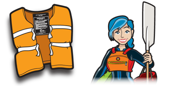 California boating laws for life jackets