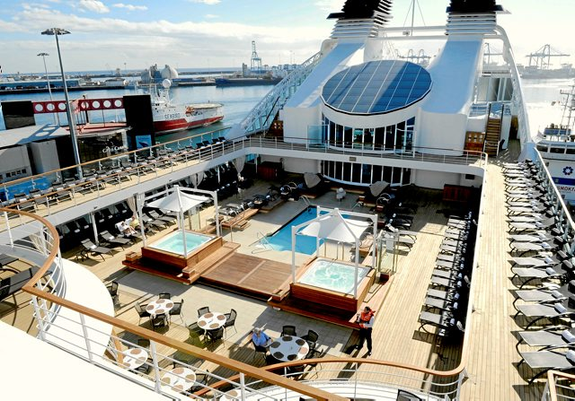 The 5 Most Estravagant Cruise Ships | BOATERexam com®