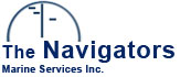The Navigators Marine Services Inc
