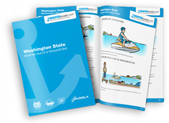washington state boaters license study guide