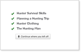 Official Minnesota Hunter Safety Course